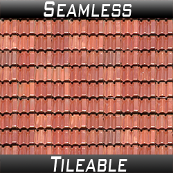 Roof Tiles 10