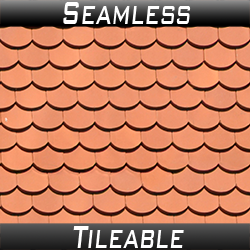 Roof Tiles 21